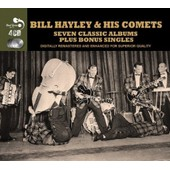 7 Classic Albums Plus - Haley, Bill & His Comets