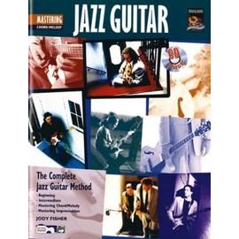 JAZZ GUITAR - Mastering chord/melody