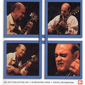 JOE PASS IMPROVISING IDEAS