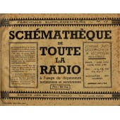Sch�math�que De Toute La Radio, Fascicule Suppl�mentaire N�17 de Collectif