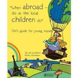 When abroad do as the local children do / druk 1 - H. Van Swol-Ulbrich