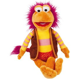 Fraggle Rock - Peluche Gobo
