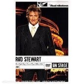 Stewart, Rod - One Night Only - Live At The Royal Albert Hall
