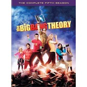 The Big Bang Theory - Saison 5 (Import Uk) de Chuck Lorre, Bill Prady