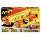Pistolet - Nerf N-Strike : Barricade Rv-10