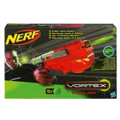 Nerf - 322151480 - Jeu De Tir - Vortex Vigilon