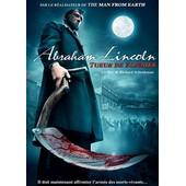 Abraham Lincoln, Tueur De Zombies de Richard Schenkman