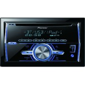 Pioneer FH-X700BT - Automobile