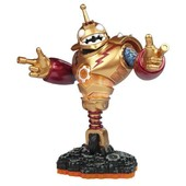 Figurine Skylanders Giants - Bouncer