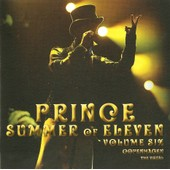 Prince Summer Of Eleven Copenhagen The Visual de Unknow