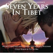 Seven Years In Tibet - Ma Yo Yo