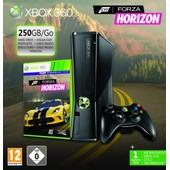 Pack Xbox 360 250 Go + Forza Horizon