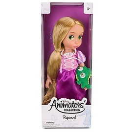 Poup�e Princesse Raiponce Disney Animators Collection
