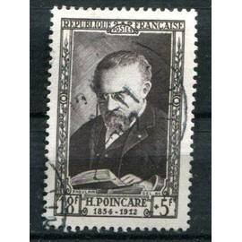 FRANCE année 1952 N° 933 OBL.célébrité du 19ème siècle adolphe thiers homme d