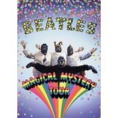 The Beatles - Magical Mystery Tour de Richard Lester