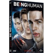 Being Human - Saison 1 de Adam Kane