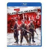 Les 7 Salopards - Blu-Ray de Sergey Chekalov