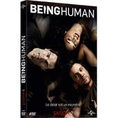 Being Human - Saison 2 de Adam Kane