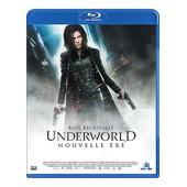 Underworld 4 : Nouvelle �re - Blu-Ray 3d de M�ns M�rlind