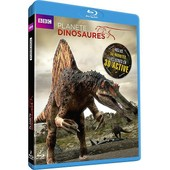 Plan�te Dinosaures - Blu-Ray de Nigel Paterson