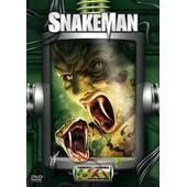 Snakeman de Allan A. Goldstein