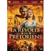 La R�volte Des Pr�toriens de Alfonso Brescia