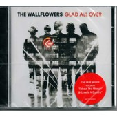 The Wallflowers - Glad All Over (Cd Album)
