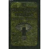 Le Champignon Magique, Secret Des Pharaons de puharich andrija