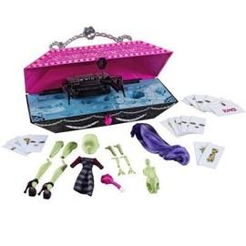 Laboratoire Monster High