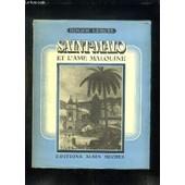 Saint Malo Et L Ame Malouine. de roger vercel