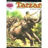 Tarzan N� 39. La Jungle Invaincue. de edgar rice burroughs