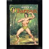 Super Tarzan. N� 35. de Edgar Rice Burroughs