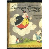 L Etonnant Monsieur Gonflo. de emmanuel cocard