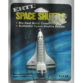Ertl Space Shuttle R�f. 1535-8241