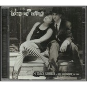 Dresden Dolls: 4 Tracks Sampler + Girl Anachronism The Video Cd Maxi