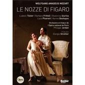 Le Nozze Di Figaro de Giorgio Strehler