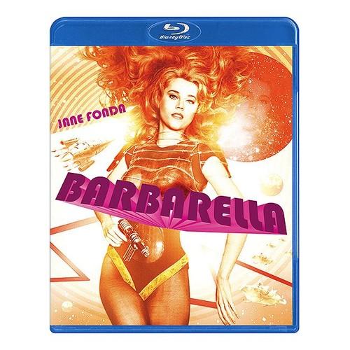 Barbarella - 1968 - Roger Vadim  925826683_L