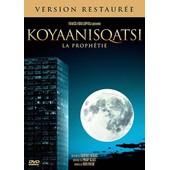 Koyaanisqatsi, La Proph�tie - Version Restaur�e de Godfrey Reggio
