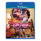 Katy Perry, Le Film : Part Of Me - Combo Blu-Ray+ Dvd + Copie Digitale de Dan Cutforth