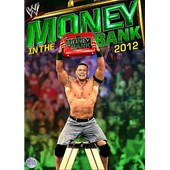 Money In The Bank 2012