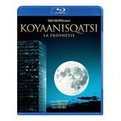 Koyaanisqatsi, La Proph�tie - Version Restaur�e - Blu-Ray de Godfrey Reggio