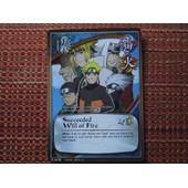 Carte Naruto Shippuden