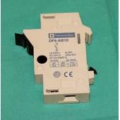 Porte Fusible Telemecanique Df6-Ab10