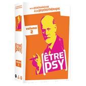 Etre Psy : De La Psychanalyse � La Psychoth�rapie - Vol. 2 de Daniel Friedman
