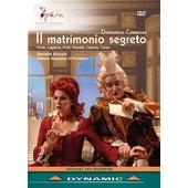 Il Matrimonio Segreto (Domenico Cimarosa) de Giovanni Antonini