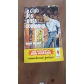 Une Aventure De Bob Morane. Le Club Des Longs Couteaux. de Joubert.) Vernes Henri).