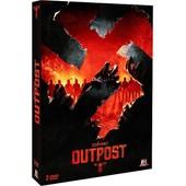 Outpost + Outpost : Black Sun de Steve Barker