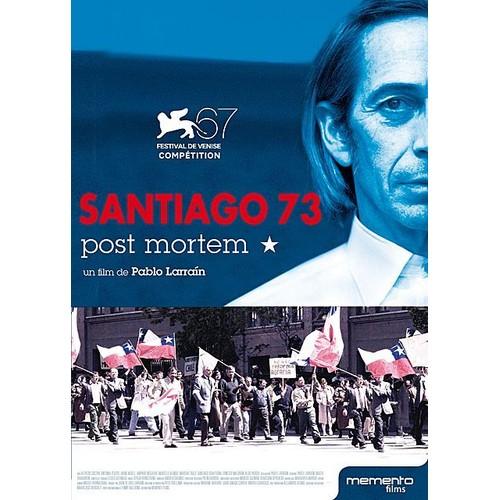 Memento Films Santiago 73 post mortem