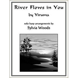 Sylvia Woods : Yiruma River flows in you