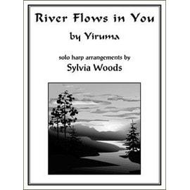 Sylvia Woods : Yiruma River flows in you